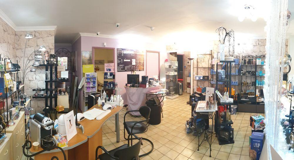 Institut de beauté à Estrées-Saint-Denis (Moyvillers)